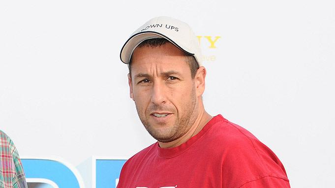 Sandler Adam Grown Pr