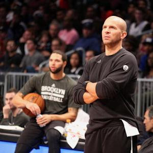 RADIO: Kidd's juggling key for Nets