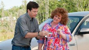 'Identity Thief' Debuts Atop DVD Sales List