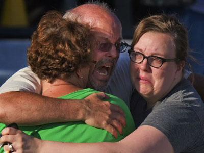 First Person: Aurora Father Reflects on Shooting