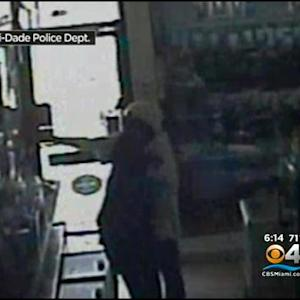Police: Regular Robs Miami-Dade Food Store