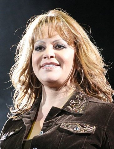 Jenni Rivera has died in a plane crash.
