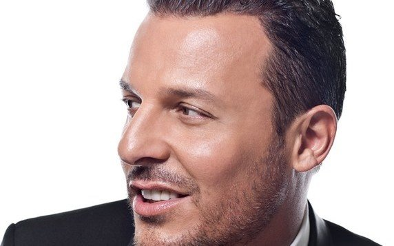 Jean-Roch : Ecoutez le nouveau single de Jean-Roch feat. Timati, &quot;8 Days a Week&quot;