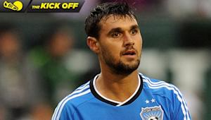 Kick Off: Quakes' Wondolowski reportedly rewarded with DP tag