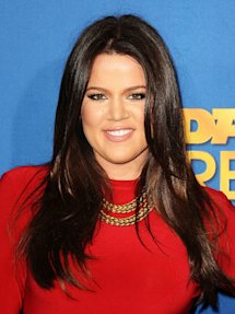 Photo of Khloe Kardashian