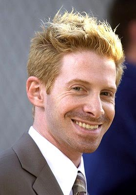 Premiere: Seth Green at the LA premiere of New Line's Austin Powers in Goldmember - 7/22/2002