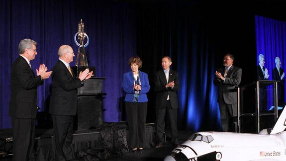 Biggest Spaceflight Conference of 2013 Launches in Colorado