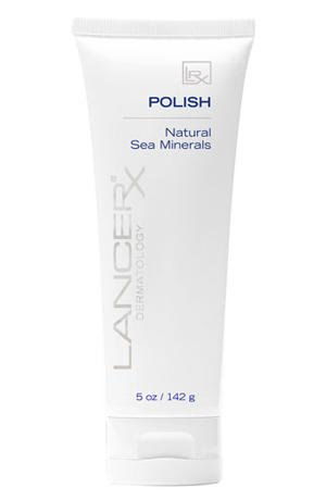 "Lancer Dermatology ""Polish"" Natural Sea Minerals"