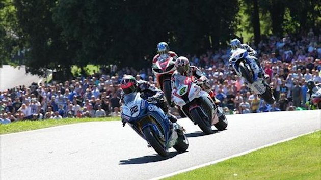 Cadwell BSB: ?It has been a fairytale weekend? ? Lowes