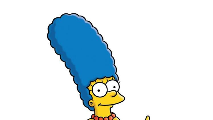 Simpsons Marge VF