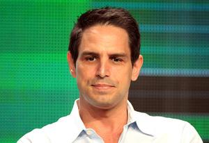 Greg Berlanti | Photo Credits: Frederick M. Brown/Getty Images