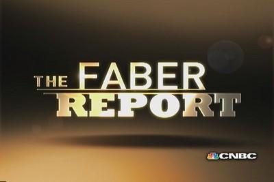 Faber Report: Is TWC up for sale?