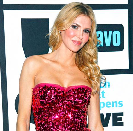 Brandi Glanville: 25 Things You Don't Know About Me