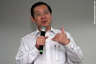 DAP calls for 'one-man, one-vote' polls reforms