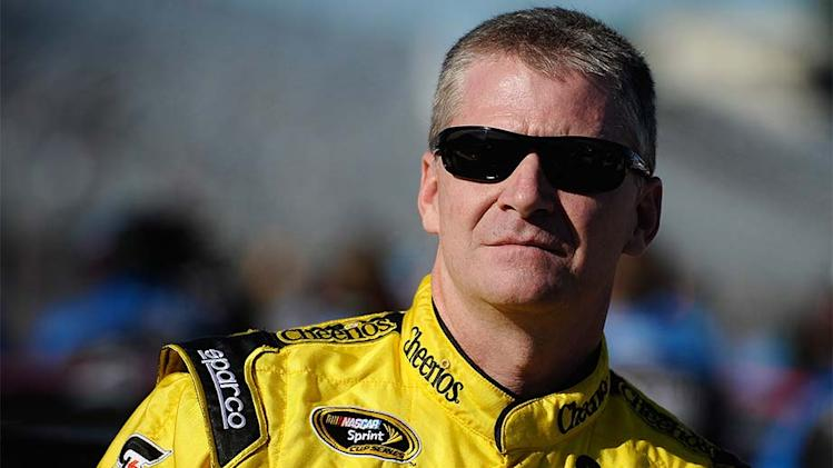 Jeff Burton has most wins at New Hampshire