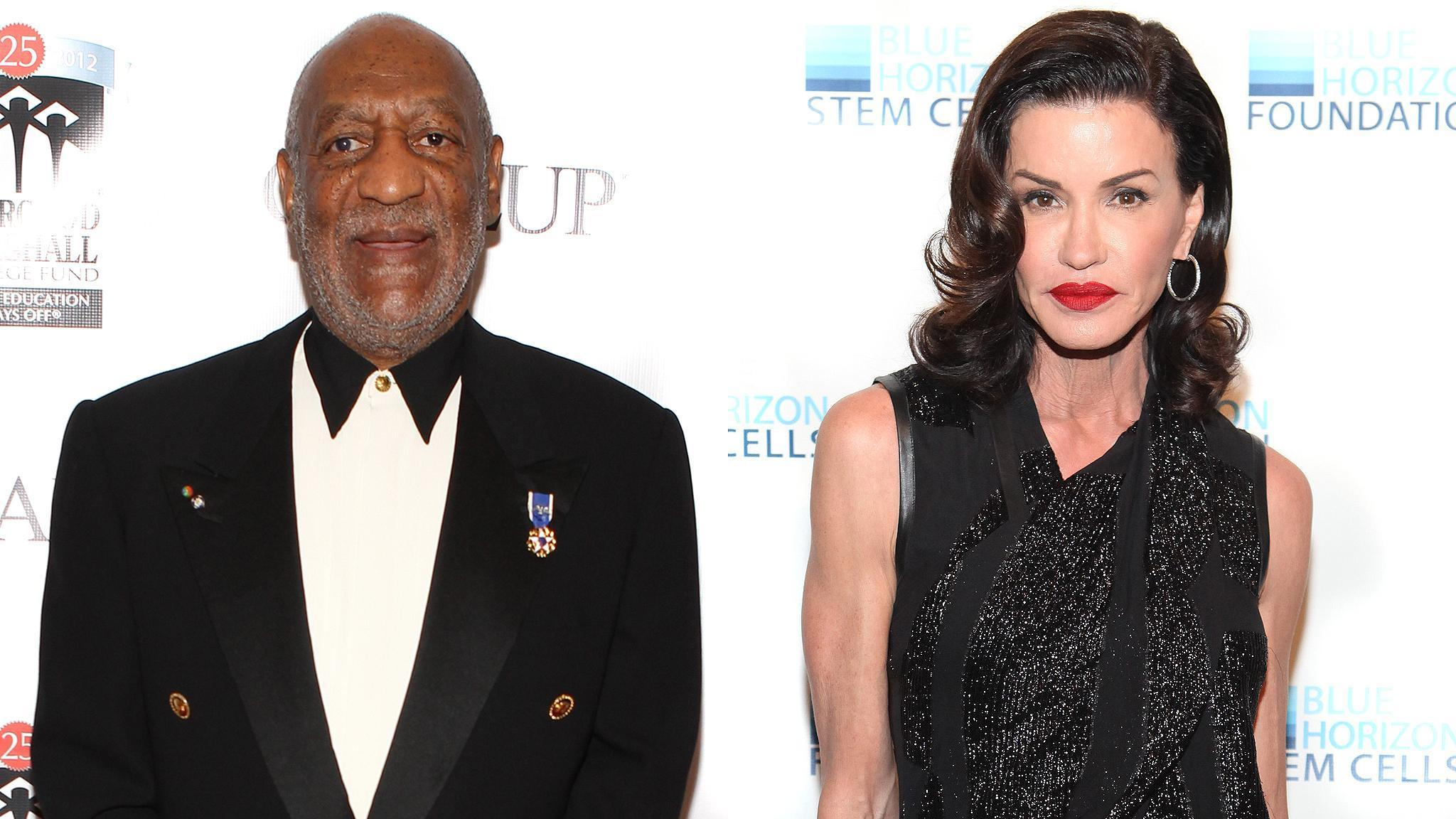 Bill Cosby's Ex-Lawyer Marty Singer Dropped From Janice Dickinson's Defamation Suit