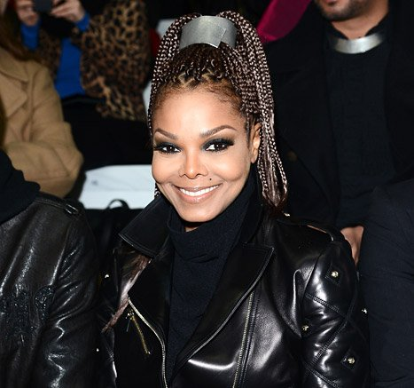 Janet Jackson Is Now a Billionaire