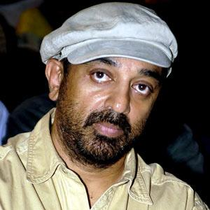 Kamal Haasan onboard US Naval ship during earthquake!