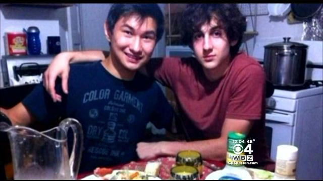 Friend of Boston bomber apologizes for obstructing investigation