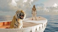 Life of Pi: voyez la premire image du film