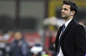 I would never coach Juventus, claims Stramaccioni