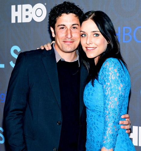 "Jason Biggs: After Five Years of Marriage, ""I'm Ready"" to Be a Dad"