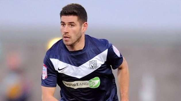 Michael Timlin has re-signed at Roots Hall (PA Photos)