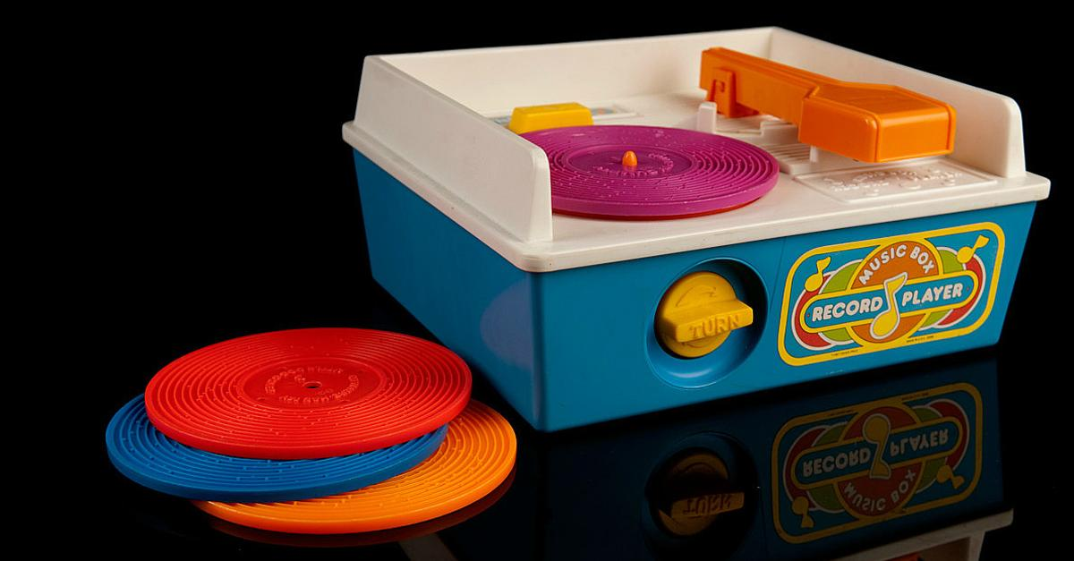 Hey '70s Kids, Remember These Toys?!