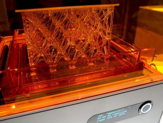 8 Awesome 3D Printing Trends to Watch
