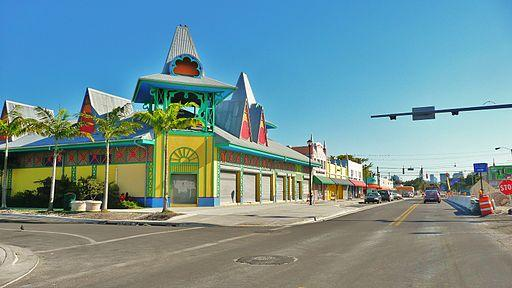 Little Haiti Blossoming as Wynwood Rents Soar