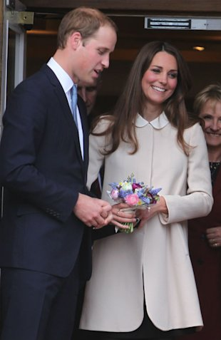 Kate Middleton 'Doesn't Need Etiquette Instruction,' Wife Of Duchess Of Cambridge's Mentor Reveals