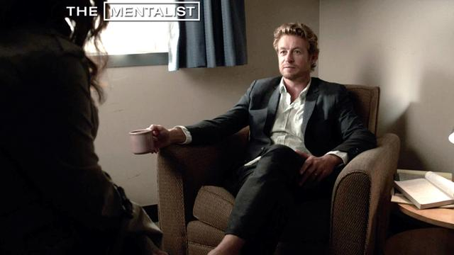 The Mentalist - Asking For Help