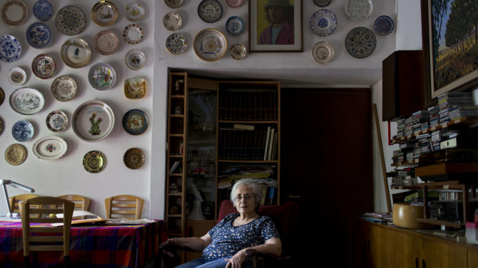Social media help track property lost in Holocaust