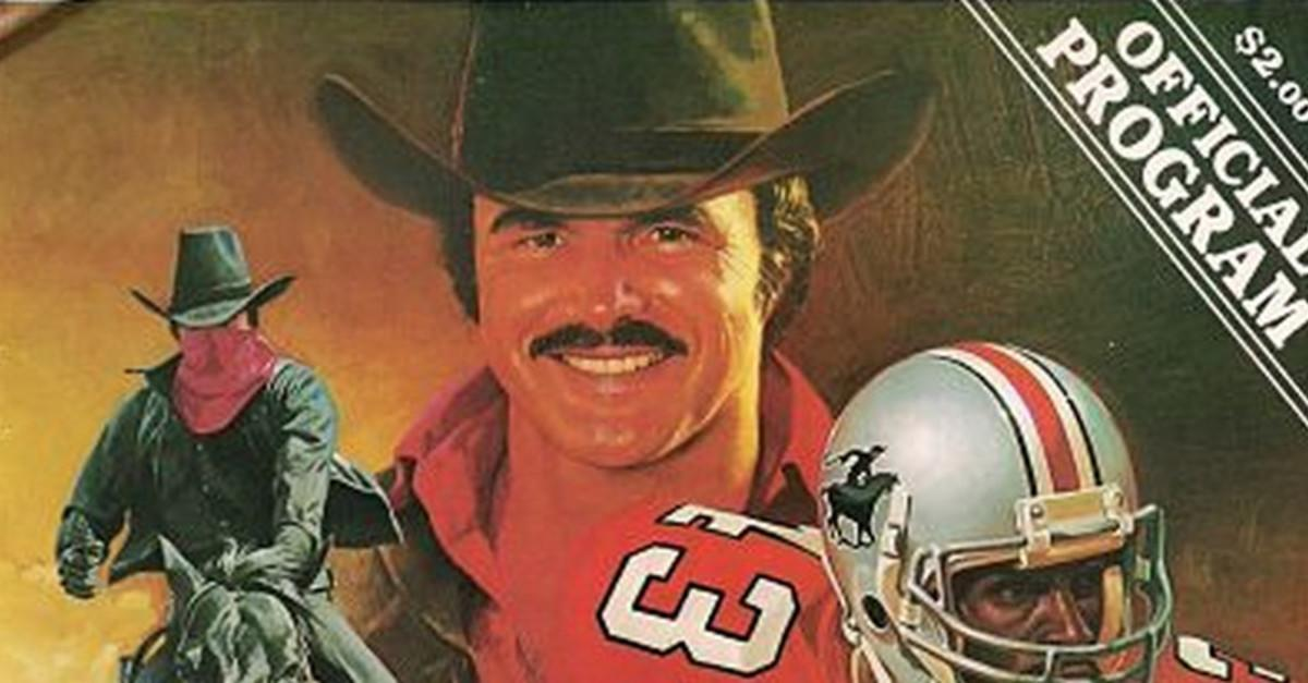 10 Things You Never Knew About Burt Reynolds