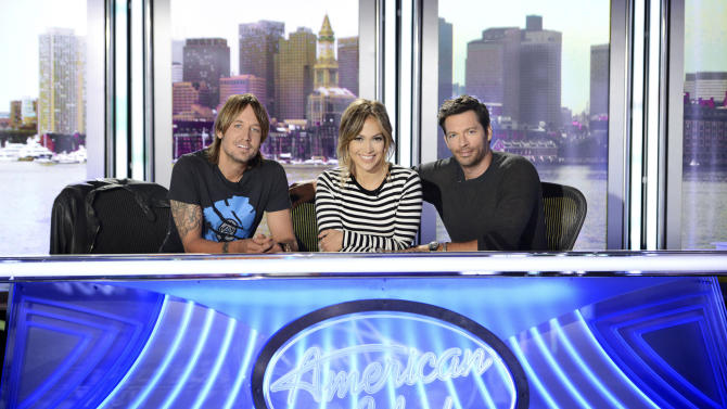 Connick: Expect the unexpected from 'Idol' team