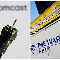 Another Company Already Wants To Buy Time Warner Cable: Report