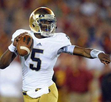 Spring preview: Notre Dame