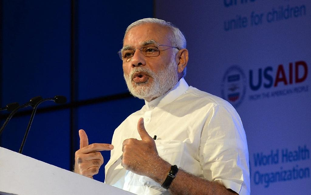 Modi backs down on India's controversial land reform