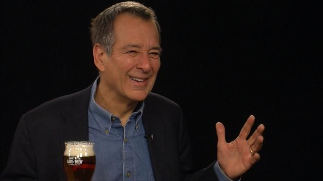 "Sam Adams mastermind Jim Koch: Craft brewers ""driving the beer industry"""