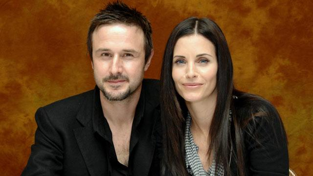 David Arquette Finally Files for Divorce from Courtney Cox