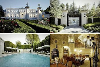 America's Most Expensive Homes 2012