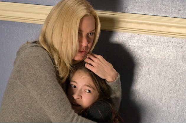 Renee Zellweger Jodelle Ferland Case 39 Production Stills Paramount 2010