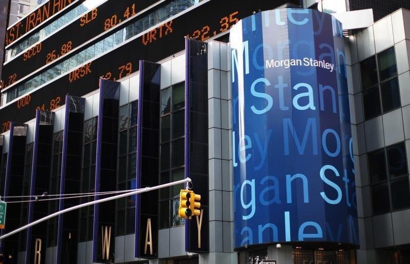 A Morgan Stanley wealth manager who had an affair with a client could cost the bank $400 million