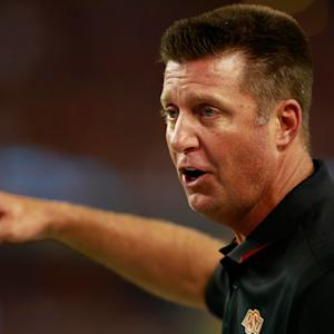 Mike Gundy Talks Infamous Rant
