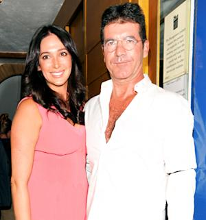 Simon Cowell, Lauren Silverman Having a Baby Boy!