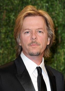 David Spade to Star in Workplace Comedy Pilot From 'Neighbors' Producer