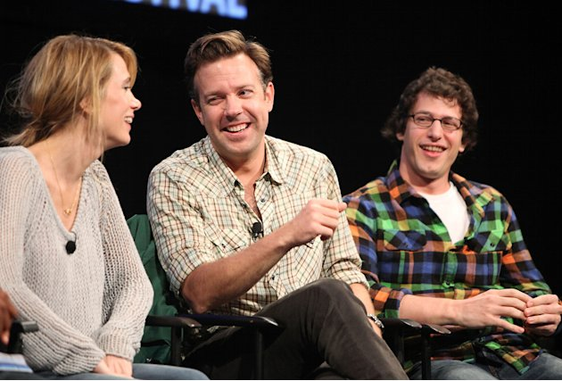 Jason Sudeikis 2010