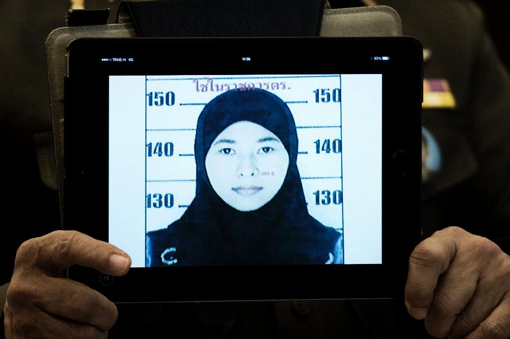Thai woman 'suspect' in Turkey, denies link to Bangkok bomb: AFP interview