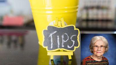 Five Rules for Tipping from Grand Forks' Restaurant Critic Marilyn Hagerty