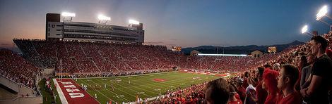 USC at Utah Fan Preview